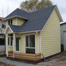 modular light steel low cost prefabricated homes/house