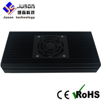 CE/RoHS Approved LED Grow Lighting 90W-360W Grow Light LED Plant Light With Radiator Fans