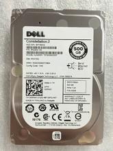 ST9500620SS 55RMX 500GB 7.2K 2.5 inch SAS Server Internal Hard drive