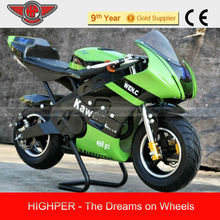 49cc super mini bike(PB009)