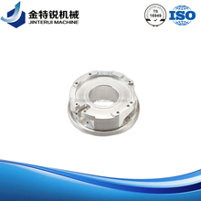 CNC Machining Aluminum Off Highway Vehicles parts