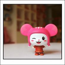 figuras en miniatura/mini figuras de dibujos animados