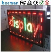 led electronic diy led message sign advertising outdoor led screen VIDEO WALL hd dvd sexual enjoy masturbator led light sign