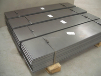 Finished 310S Stainless Steel Sheet / Plate (HR)