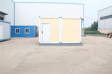 Economical in India prefab house& office