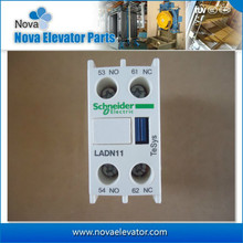 Elevator Auxiliary Contact, Normal Open, Nomal Close, Lift Electric Component