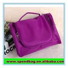 Fashion travel bag travel toiletry bag foldable toiletry bag