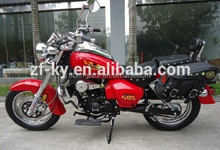 chinese 250cc chopper motorcycle automatic chopper motorcycles ZF250-2