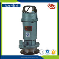 Agriculture irrigation submersible pumps al mashine shell