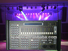 Stage lighting DMX512 controller,DMX computer lighting controller