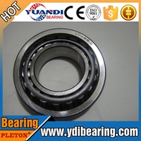 Tapered roller bearing 32203 100% chrome steel manufacturer