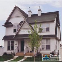 prefabricated modular house and prefabricted house and prefabricated villa
