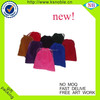 wholesale different color jewelry velvet gift bags pouch
