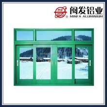 Hot Sale Aluminium Doors and Windows