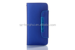 Leather Cheap Mobile Phone Case For iPhone 6, Phone Cover For iPhone6 Case, For iPhone Case 6 HH-CPI6013-7