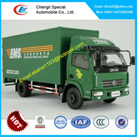 Dongfeng mail truck for sale,van for sale