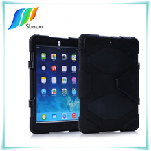 Factory Price for apple ipad air rugged cover