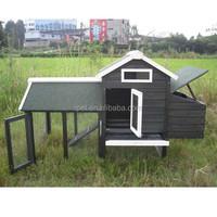 Wooden Chicken House CC027
