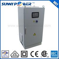 blue High frequency High quality solar 40kw solar power