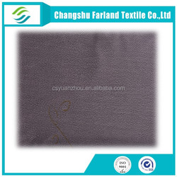 dye polyester sofa fabrics changshu knitted fabric suppliers