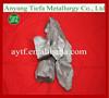 Steel making additives SiCa alloy lump , silicon calcium lump