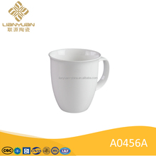 5.5 inch wholesale cheap coffee cups with one ear