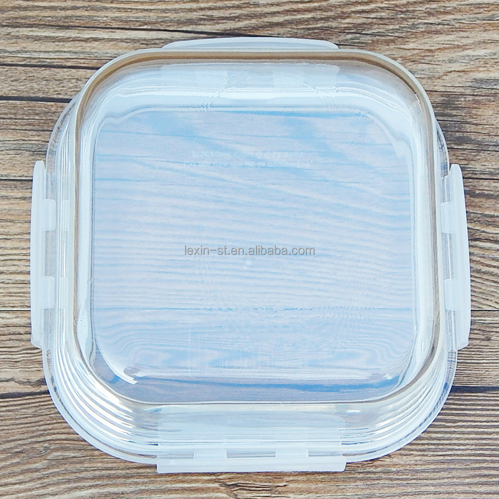 japanese style bento box microwavable glass lunch box with. Black Bedroom Furniture Sets. Home Design Ideas