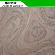 engineered wood veneer 0.30mm for furniture