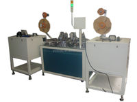 Coil insertion Machine for Electric Motor Stator Winding