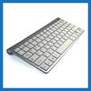 2015 hotsale Wholesale super mini rf wireless keyboard