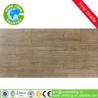 300x600mm standard glazed ceramic mosaic wooden wall tile sizes