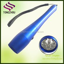 Promotionl 9 LED torch/Aluminum torch/promotion flashlight