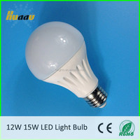 2015 high power r80 e27 led bulb 12w led light bulb with e27 base