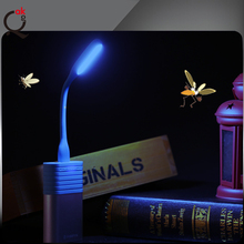 Outdoor and Indoor Portable Mini Mosquitoes Repellent/ Led Insect Repelling Light/