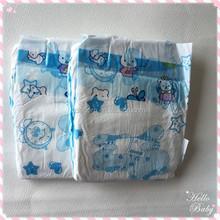 oem boa qualidade descartáveis soft sleepy baby fraldas