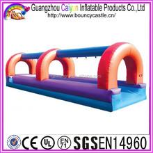 Children Used Slip N Slide