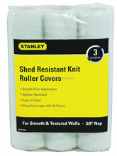 6-Pack Polyester Roller Cover
