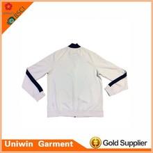 Personalizado 14 - 15 jacket equipa de futebol em estoque