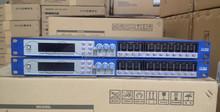 Professional 4 in 8 out digital speaker Audio processor