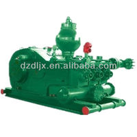 Oil Well Drilling Mud Pump