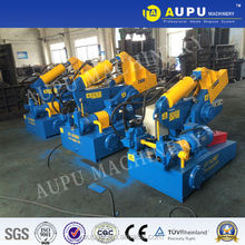 top quality Q08-100 hydraulic steel pipe cutter industry