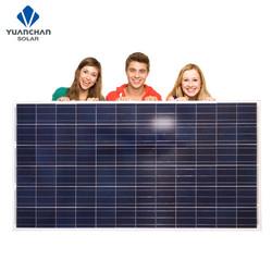 Import Solar Panel 280W Solar Energy Product