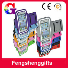 Customize sport armband for iphone mobile phone