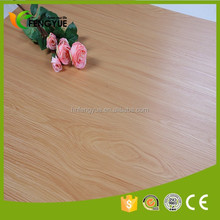 Office Using Natural Experience pvc floor tile