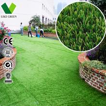 Waterproof Decorative Plastic Grass for Garden