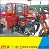 Gasoline 3 wheel Motor Tuk For Sale