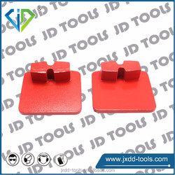 diamond tool grinding plate with Redi Lock