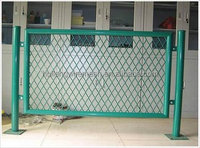 China Manufacturer Professional hot sale Temporary Chain Link Fence panel