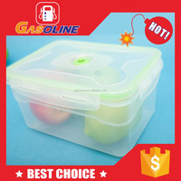 Reusable recyclable watertight keep food warm containers