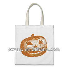 Wholesale Expensive Designer Printed Blank Canvas Tote Bag